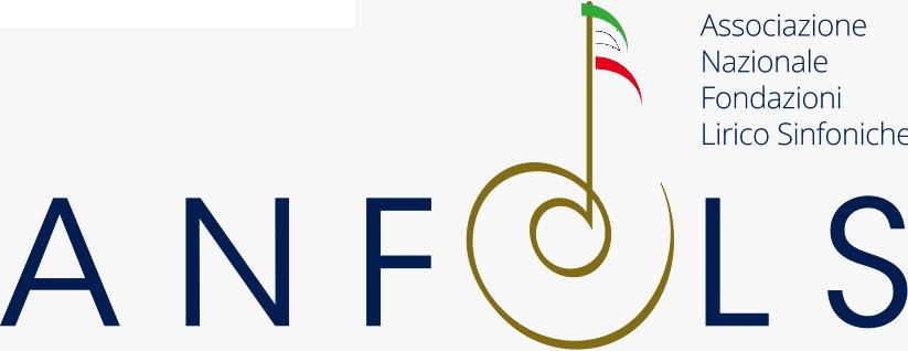 ANFOLS - Associazione Nazionale Fondazioni Lirico Sinfoniche